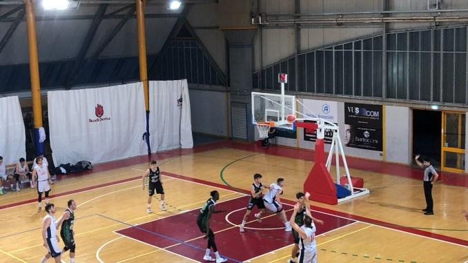 Virtus Assisi batte Magic Basket Chieti 72-60 al PalaSir
