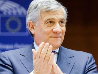 "Antonio Tajani terrà a battesimo Forza Italia ""Progetto Assisi"""