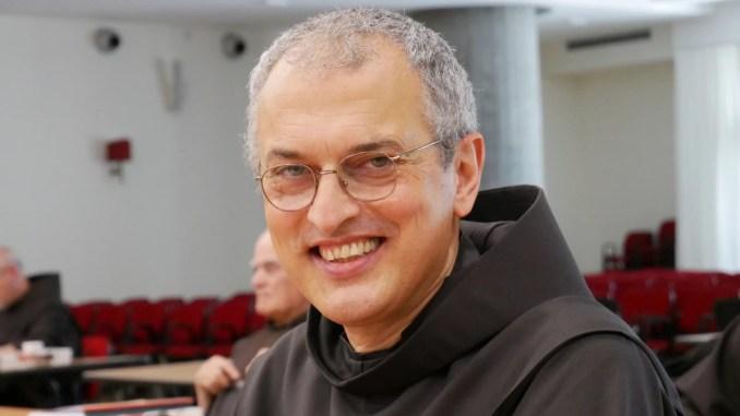 Assisi saluta con gioia elezione Fra' Fusarelli Ministro generale Frati minori