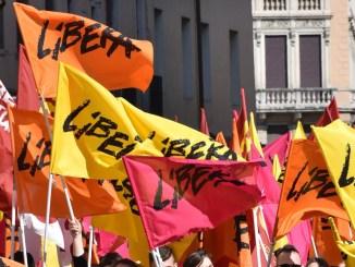 Assisi: in Cittadella torna E!State Liberi!, il campo di impegno e formazione antimafia
