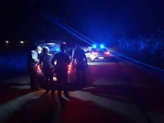 Incidente stradale tra Bastia Umbra Santa Maria, una morta e una ferita