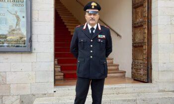 Petrignano di Assisi: cambio al vertice della Stazione Carabinieri