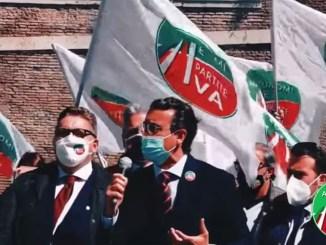 Comunali Assisi, Autonomi e Partite Iva a sostegno sindaco Proietti