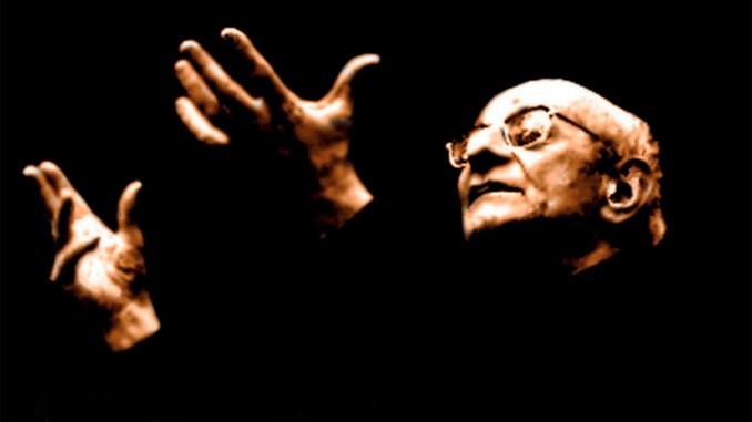 Intitolazione del largo in via Sant'Antonio a padre Evangelista Nicolini, fondatore e direttore dei Cantori di Assisi