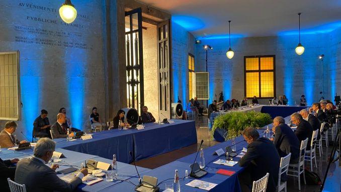 Assisi laboratorio del turismo culturale e dei cammini