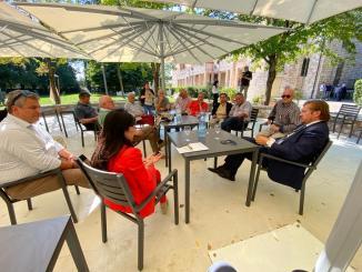 Sileri ha assicurato interessamento Governo su sorte ospedale di Assisi