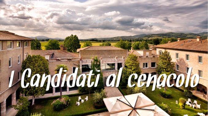 Confcommercio incontra i candidati sindaco Hotel Cenacolo di Santa Maria degli Angeli