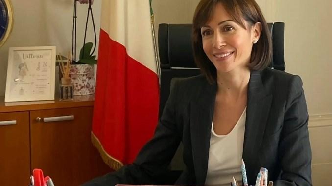 Elezioni Assisi, martedì 14 settembre 2021,arriva il ministro Mara Carfagna