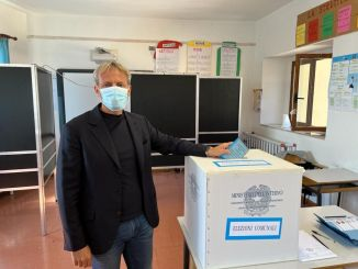 Elezioni comunali Assisi, affluenza alle ore 19 non supera il 40 per cento