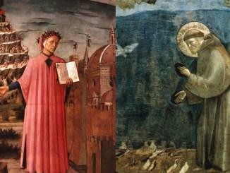 Dante, Francesco e i frati minori, 49° convegno internazionale di studi