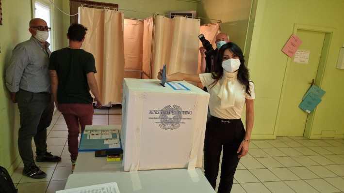 Oltre un terzo le donne elette in Consiglio comunale tutte del centrosinistra