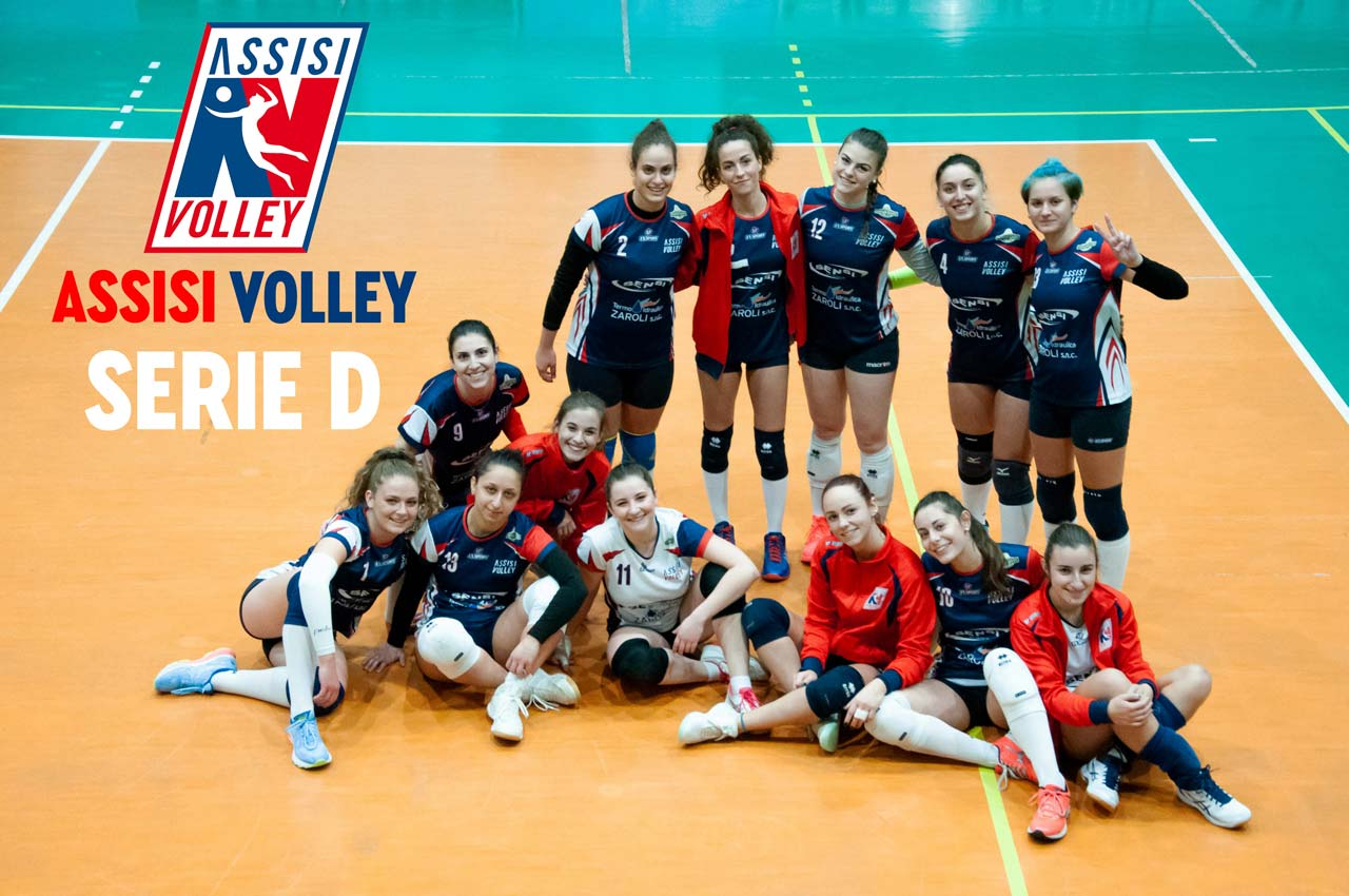 Assisi Volley Serie D