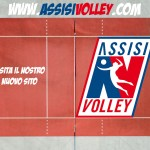 Nuovo sito A.S.D. Assisi Volley