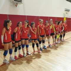 Ecosfera Aurora Volley Giano – BDG Assisi Volley – (G4408)
