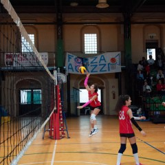 Spello Volley (U14) – BDG Assisi Volley – (G4406)