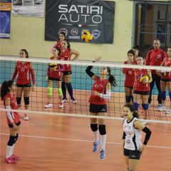 Foligno Volley (U14) – BDG Assisi Volley – (G4416)