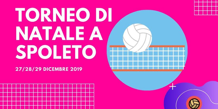 Torneo di Natale a Spoleto