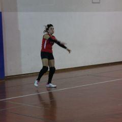BDG Assisi Volley (U14) – PMU Marsciano (U14) – (G4475)