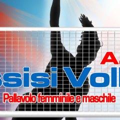 Assisi Volley ricomincia! Aperte le iscrizioni per la stagione 2020/2021