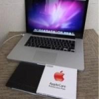 Apple アップル MacBookPro A1286
