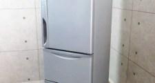 冷蔵庫 日立 R-K320FV