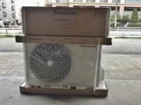 新品 Panasonic ルームエアコン 14~17畳 CS-405CF2-W