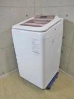パナソニック 7kg 全自動洗濯機 NA-FA70H1 15年製 縦型