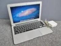 Apple MacBook Air MC968J/A Core i5 1.6GHz 4GB Mid2011