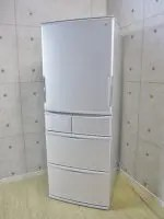 SHARP 440L 5ドア冷凍冷蔵庫 SJ-XW44A 2015年製