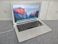 Apple MacBook Air 13inch MC965J/A 1.7GHz 4GB
