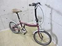 折り畳み自転車 MINI ミニ 18インチ