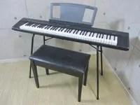 YAMAHA ヤマハ ポータブルグランド NP-30 76鍵盤 電子ピアノ 2011年製
