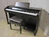CASIO カシオ SELVIANO セルビアーノ 電子ピアノ AP-450BN 2012年製 椅子付