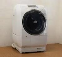 日立の電気洗濯乾燥機