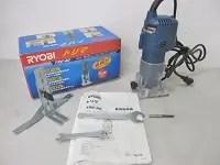RYOBI リョービ TRE-40 トリマー 木工ルーター