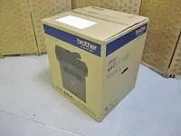 brother A4モノクロレーザープリンター複合機 MFC-L5755DW