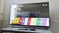 LG 3D 4K 液晶テレビ 49UF8500