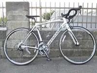 キャノンデール ロードバイク SYNAPSE ALLOY サイズ54