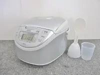東芝 IH保温釜 炊飯器 RC-H100