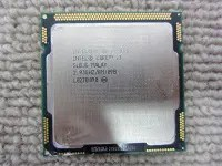 intel インテル CPU Core i7-870