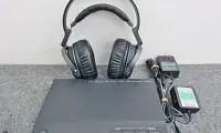 SONY ワイヤレスサラウンドヘッドホン MDR-DS7500