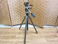 GITZO ジッツオ 三脚 雲台 三段階 カメラ機材