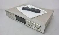 マランツ CDプレイヤー CDレコーダー DR6050