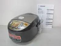 象印 極め炊き IH炊飯器 NP-VQ10