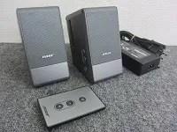 BOSE コンピュータミュージックモニター スピーカー M2