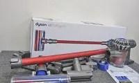 ダイソン コードレスクリーナー 掃除機 SV09