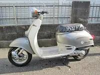 ホンダ ジョルノ 原付バイク スクーター