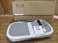 RAJA SLIMMER ブルブル 振動マシン FIT-001