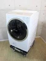東芝 ドラム式洗濯乾燥機 TW-117A6L