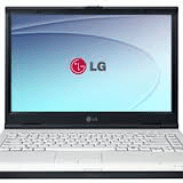 Photo d'ordinateur portable LG